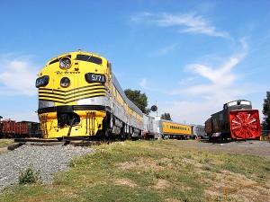 アメリカ型鉄道模型_dognose2